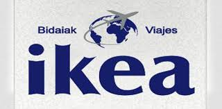 agencia de viajes ikea bilbao